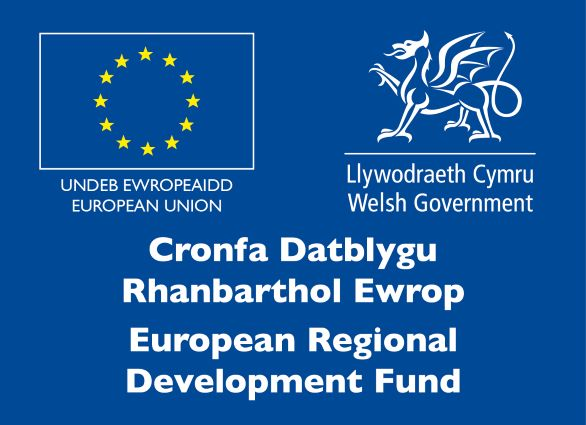 Part funded by the European Development Fund